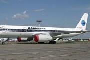 """""""Дальавиа"""" больше не продает билеты. // Airliners.net"""