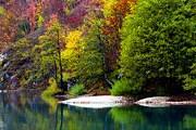 Парки Хорватии привлекают туристов. // flickr.com