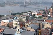 Латвия отметила 8,7%-ный рост турпотока за полгода. // NovoNews