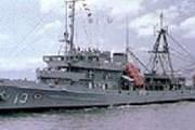 USS Kittiwake ляжет на дно Карибского моря. // navysite.de