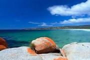 Тасманийский Bay of Fires – лидер списка. // lophoto.com