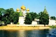 Ярославль сможет принять больше гостей. // tourne.ru
