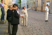Закон поможет увеличить загрузку местных гидов. // silver-ring.ru