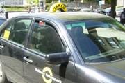 У таллинских таксистов будет меньше пассажиров. // Анастасия Баринова