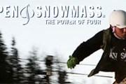 Аспен-Сноумасс - один из крупнейших горнолыжных курортов США. // aspensnowmass.com