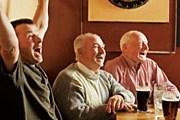 2/3 пинты пива появились по просьбе владельцев пабов. // GettyImages