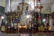Храм Рождества Христова в Вифлееме // Travel.ru