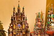 Выставка вертепов проводится в Кракове уже 64 года. // Ежи Голонка