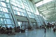 В аэропорту Incheon // unlawyer.net
