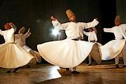 Фестиваль - яркое и незабываемое зрелище. // konya.bel.tr