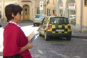 Туристам станет выгоднее пользоваться общественным транспортом. // А.Баринова