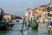 Наводнение пошло на спад. // topnews.ru
