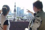 Туристы оказываются приятно удивлены поездкой в Таллин. // silver-ring.ru