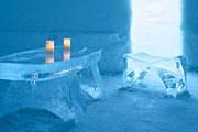 Ледяные отели с каждым годом все популярнее. // GettyImages