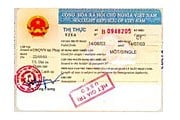 Виза во Вьетнам // Travel.ru