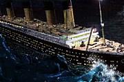 История «Титаника» привлечет туристов в Белфаст. // titanic-nautical.com