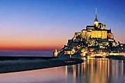 Мон-Сен-Мишель можно будет посетить бесплатно. // GettyImages