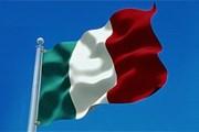 Флаг Италии // GettyImages