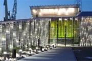 "Морской центр ""Велламо"" - второй по популярности музей Финляндии. // merikeskusvellamo.fi"