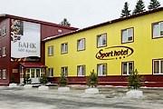 Новый отель способен принять 100 человек. // yarcom.ru