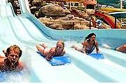 Туристы смогут отдохнуть в аквапарке. // lastminuteturkey.com