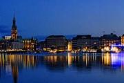 """Гамбург станет """"зеленой столицей Европы"""". // studyabroadinternational.com"""