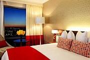 Отель идеально подходит для работы и отдыха. // radissonsas.com
