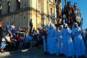 Праздничная процессия // visitmalta.com