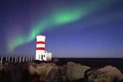 Маяки станут выставочными залами. // visitreykjavik.is