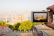 Турция хочет развивать экскурсионный туризм. // GettyImages