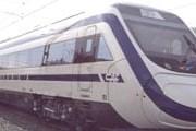 Высокоскоростной поезд турецких железных дорог // caf.net