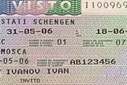 Итальянская виза // Travel.ru
