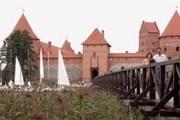 В июне в Тракае состоятся Дни средневековья. // Travel.ru