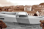 Новый музей откроется в этом году. // nessundove.net