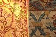 Нити ковров окрашены только натуральными красителями. // GettyImages