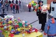 4 апреля - Пасхальная ярмарка в Иматре. // imitsi.fi