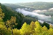 Природа Янган-Тау // allsana.ru