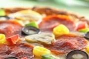 Все ингредиенты для пхеньянской пиццы привозят из Италии. // Craig van der Lende