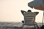 Время отдыхать на Багамах. // GettyImages