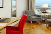 Один из номеров отеля // sacoapartments.co.uk