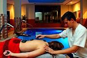 В центрах работают опытные терапевты. // melia-royal-tanau.com