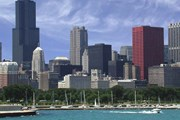 Новый тип смотровых площадок предложит лучший вид на Чикаго. // GettyImages