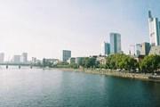 Франкфурт // germany.archiseek.com
