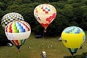 Фестиваль воздушных шаров приурочен к Празднику курорта. // news.leit.ru