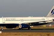 Самолет авиакомпании Blue Wings // Airliners.net