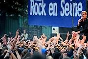 На фестиваль собираются тысячи зрителей. // wikipedia.org
