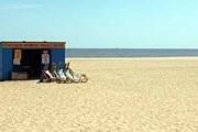 Пляж в Great Yarmouth рекомендован специалистами MCS. // Graham Turner