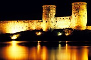 В крепости проходят и оперные фестивали, и концерты рок-групп. // alexstr.photosight.ru
