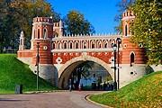 Один из маршрутов появится в Царицыно. // fotomoskva.net.ru