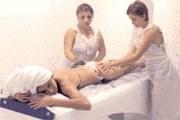 Spa-услуги курорта соответствуют западноевропейскому уровню. // GettyImages